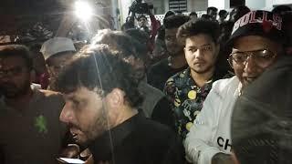 Video Salman khan bouncer hitting small kids and sir waris Pathan help us bandeau west MP3, 3GP, MP4, WEBM, AVI, FLV Maret 2019