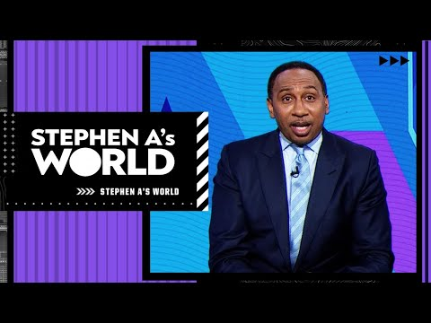 What can go wrong, WILL GO WRONG for the Cowboys!   Stephen A's World