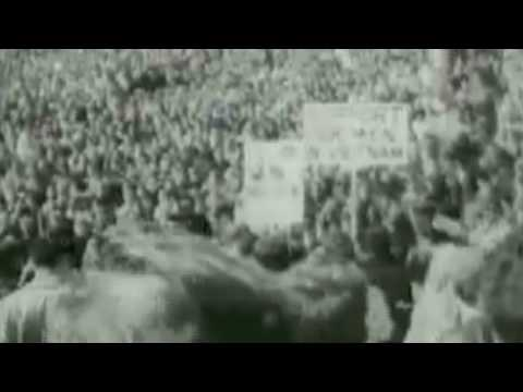 Vietnam War - Students for a Democratic Society -