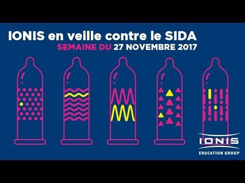 L'IPSA et le Groupe IONIS en veille contre le sida