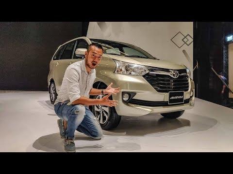 Cận cảnh Toyota Avanza - MPV nhỏ gọn giá từ 537 triệu  XEHAY.VN  - Thời lượng: 20 phút.
