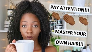 Video The REAL Reason Your Hair Isn't Growing  | ISSA RANT! | Imma get you ALL THE WAY TOGETHER! MP3, 3GP, MP4, WEBM, AVI, FLV Juli 2019