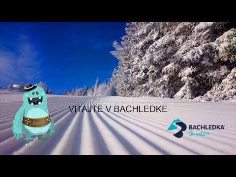 BACHLEDKA Ski & Sun - zjazdovka Furmanec I - ©BACHLEDKA Ski & Sun