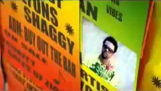 Official ICC Cricket World Cup Theme Song 2007 - Rupee, Shaggy, Faye-Ann Lyons _Game Of Love&Unity