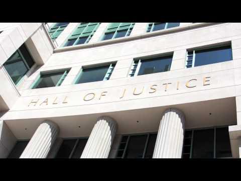 "California Western School of Law - LLM in Trial Advocacy ""Prepare to Defend"""
