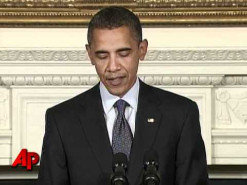 Video: The President's Mosque Speech Translated from Jihadistani into English