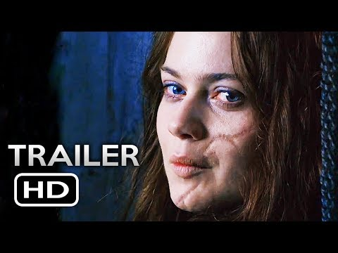 MORTAL ENGINES Official Trailer 3 (2018) Peter Jackson Sci-Fi Fantasy Movie HD