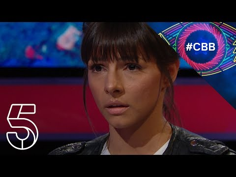 Emma Interviews Roxanne Pallett | Celebrity Big Brother