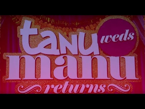 Tanu Weds Manu Returns (2015) Promotion Events Full Video | Kangana Ranaut, R. Madhavan