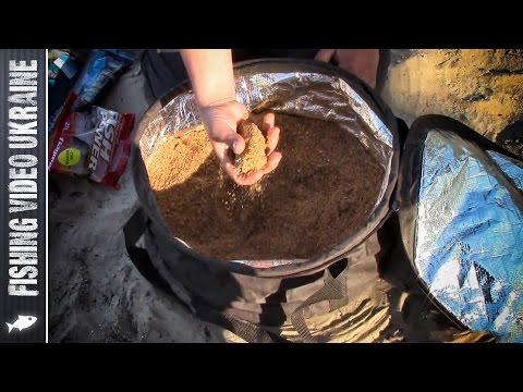 как варить пшенку для фидера