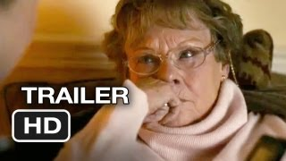 Nonton Philomena Trailer 1  2013    Judi Dench  Steve Coogan Movie Hd Film Subtitle Indonesia Streaming Movie Download