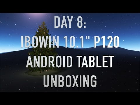 ibowin P120 10.1
