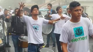 BINR DE HEREDIA C.R EN UN DESFILE MASSSS PACAYAS CARTAGO!!!!!