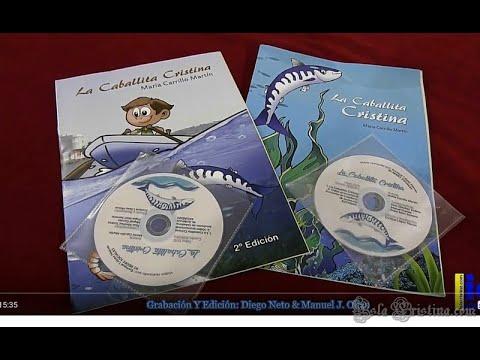 Presentación del Cuento «La Caballita Cristina»