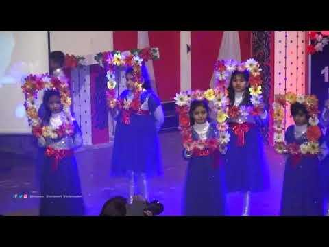 Tribute to Teachers by Kids of BIS AL Rehman & Al Noor Campus on APD 2015 - 2017