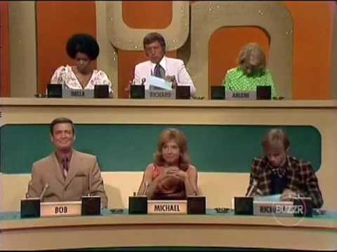 Match Game 73 Episode 9?(Full Credits)