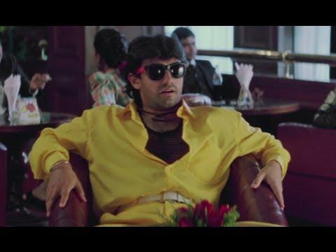Aamir Khan S Unforgetable Visit To A Hotel Rangeela