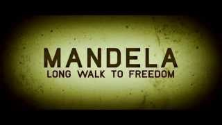 Nonton Mandela  Long Walk To Freedom  2014  Official Trailer  Hd  Film Subtitle Indonesia Streaming Movie Download