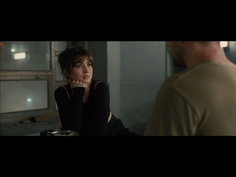 Blade Runner 2049 (Featurette 'Experience JOI')