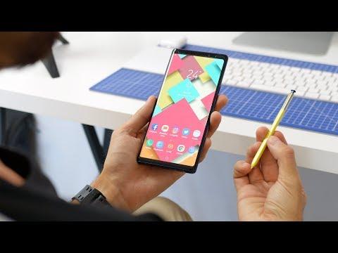Video Samsung Galaxy Note 9 💫 | 2 tygodnie (nie)przyjemności? | RECENZJA download in MP3, 3GP, MP4, WEBM, AVI, FLV January 2017