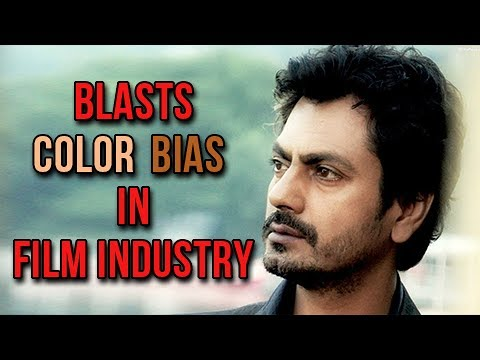 Nawazuddin Siddiqui ANGRY TWEET About Racism In Fi
