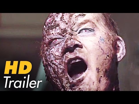 SCOUTS GUIDE TO THE ZOMBIE APOCALYPSE Trailer Clips (2015) Horror Comedy