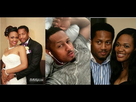 Divorce not allowed actor, Mike Ezuruonye reportedly pressing to divorce his wife of 8 years