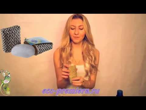 Видеообзор дезодорантов,  антиперспирантов и квасцов от Светланы Божиной
