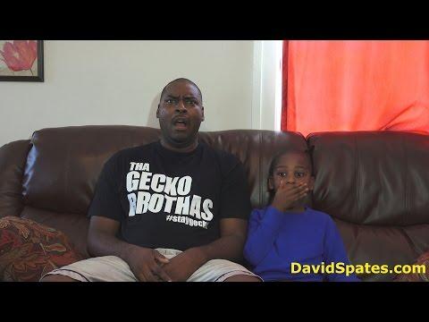 David Spates Random Clips #2 😜Random Vid😜