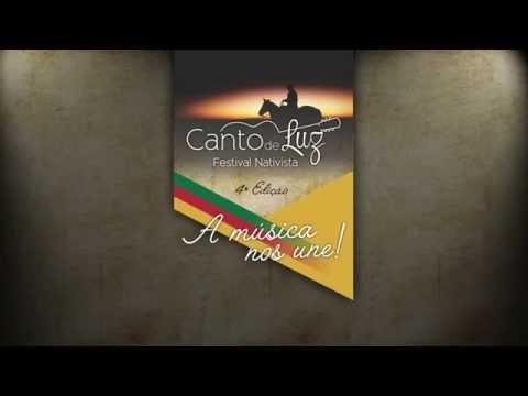 Festival Nativista Canto de Luz - 4ª edição