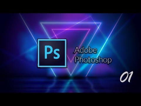 Aprender a usar photoshop cs5  (1) intro