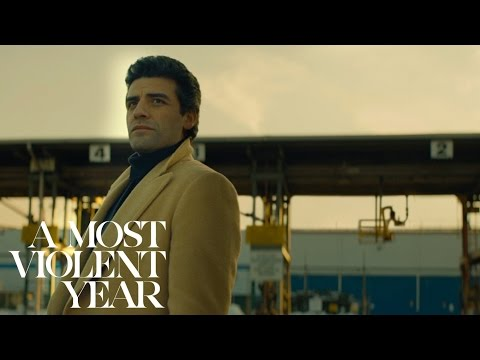 A Most Violent Year A Most Violent Year (TV Spot 'Dangerous Times')