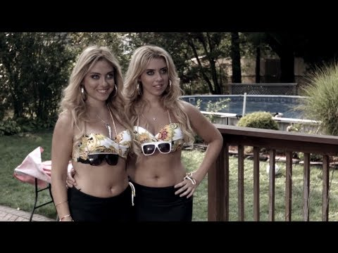 Pool Volleyball: Strong Island (CC:STUDIOS & Comedy Central)