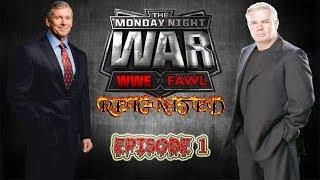 Nonton Monday Night Wars  Reignited   Episode 1  Fawl Brawl   Day 1  Film Subtitle Indonesia Streaming Movie Download