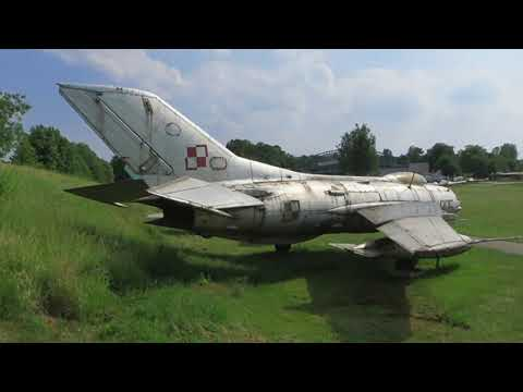 The Mikoyan-Gurevich MiG-19 is...