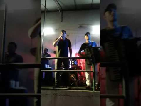 FORRÓ D'NOME 🎶💃❤ - em palmacia 21/01/2017