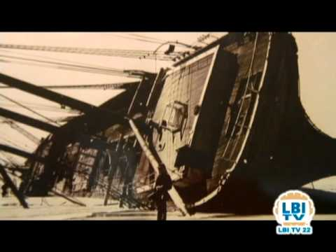 Museum of NJ Maritime History | Deborah Whitcraft | Beyond The Beach September 2010