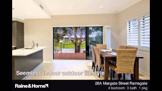 Margate Australia  city photos : Luxury Living with Views to Match - 26A Margate Street Ramsgate NSW 2217 Australia