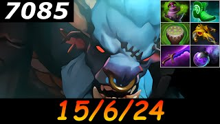 Match ► https://www.dotabuff.com/matches/3311828965▬▬▬▬▬▬▬▬▬▬▬▬▬▬▬▬▬▬▬▬▬▬▬▬Playlist Gameplays ► https://goo.gl/74yxoq▬▬▬▬▬▬▬▬▬▬▬▬▬▬▬▬▬▬▬▬▬▬▬▬6978 Average MMR▬▬▬▬▬▬▬▬▬▬▬▬▬▬▬▬▬▬▬▬▬▬▬▬Radiant Team ► Jakiro, Chaos Knight, Doom, Shadow Shaman, DisruptorDire Team ► Sven, Clockwerk, Spirit Breaker, Lion, Queen of PainItems ► Urn Of Shadows, Tranquil Boots, Drum Of Endurance, Black King Bar, Shadow Blade, Smoke Of Deceit