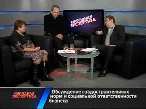 Народная экспертиза - Обнинск доступный город? - 24.01.2013