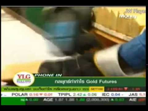 Gold Outlook by YLG 22/07/58