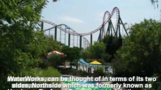 Doswell (VA) United States  city photo : Kings Dominion Amusement Park, Doswell, VA, US - Part 1