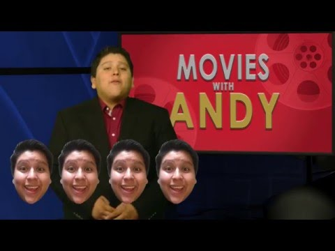 "Movies With Andy: ""Mothers Day"" and ""Keanu"""