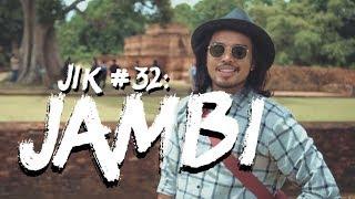 Jurnal Indonesia Kaya #32: Yuk, kenali kota JAMBI lebih dekat!