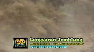 Dedy Pitak - Bencana Banjarnegara Video