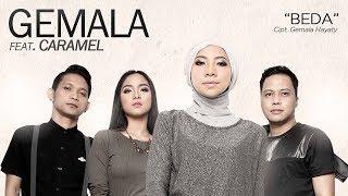 Gemala - Beda (feat. Caramel) (Official Radio Release)