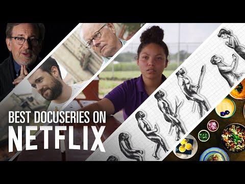 12 Best Netflix Original Docuseries | Bingeworthy