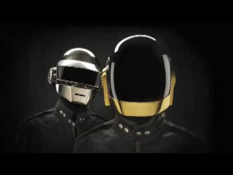 Daft Punk Speak To Pete Tong