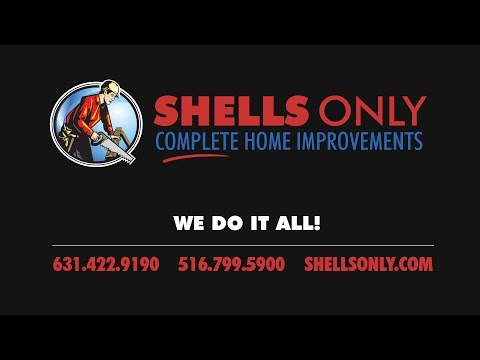 Shells Only Promo Video