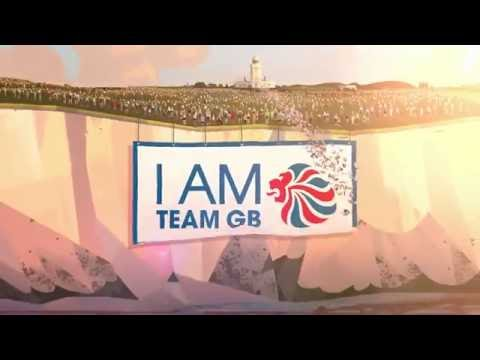 National Lottery - I Am Team GB